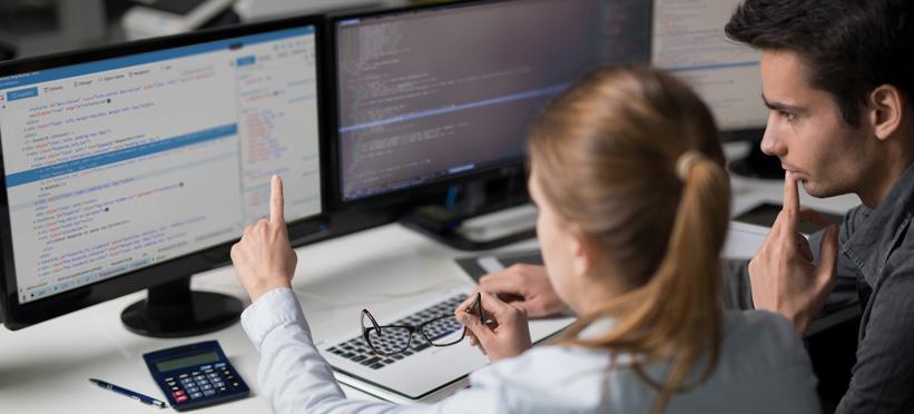 szoftver fejlesztés kutatás-fejlesztés keretében