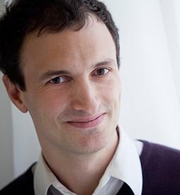 Zsombók András - innováció menedzsmeent tanácsadó, oktató