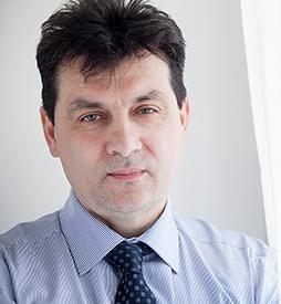 Kiss János József - innováció menedzsment tanácsadó, oktató