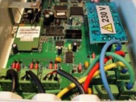 mérőműszer prototípus fejlesztése