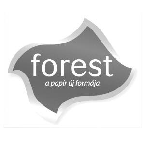 Forest - A papír új formája