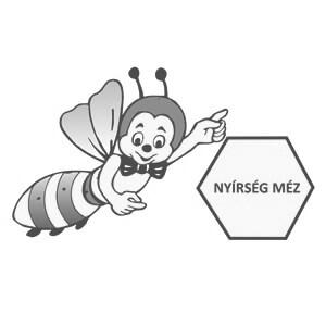 Nyírség Méz